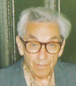 Meet Paul Erdös