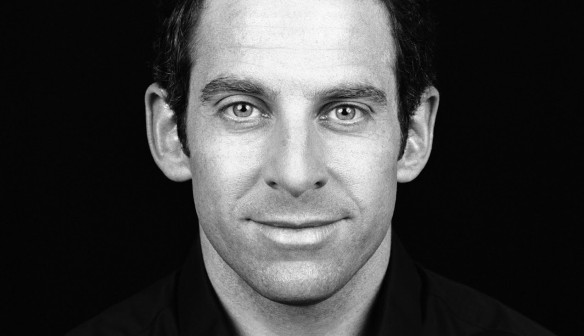 The Evolution of Sam Harris's Writing