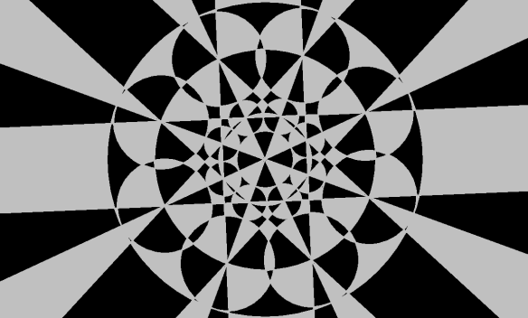 Nineteen Circles