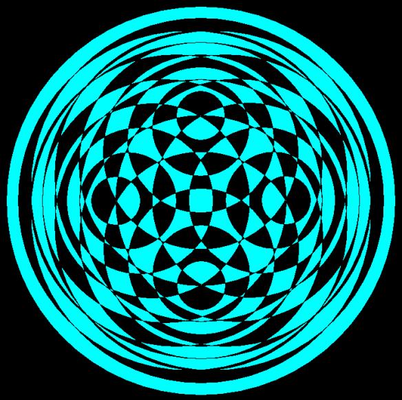32 Circles