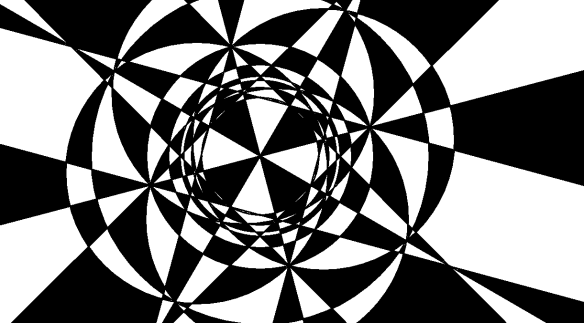 Triangles and Circles