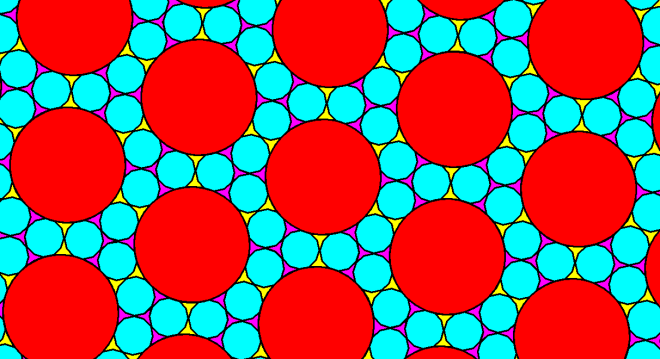Tessellation Using Regular Hexacontakaihexagons, Regular Dodecagons, and Two Different (and Unusual) Concave, Equilateral Polygons
