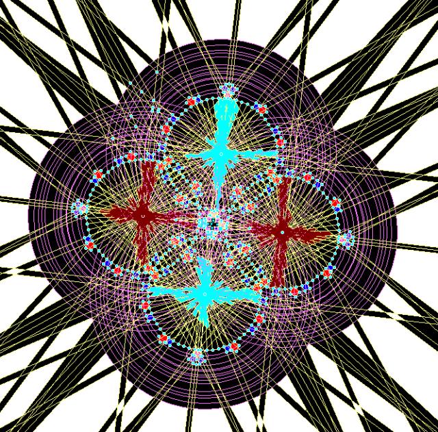 Helium-4 Nucleus