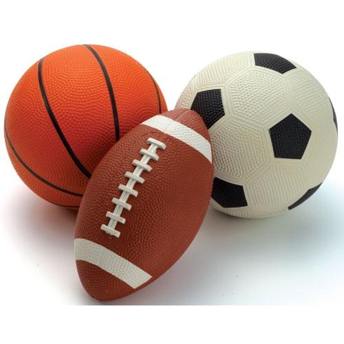 On the Varieties of Sportsball