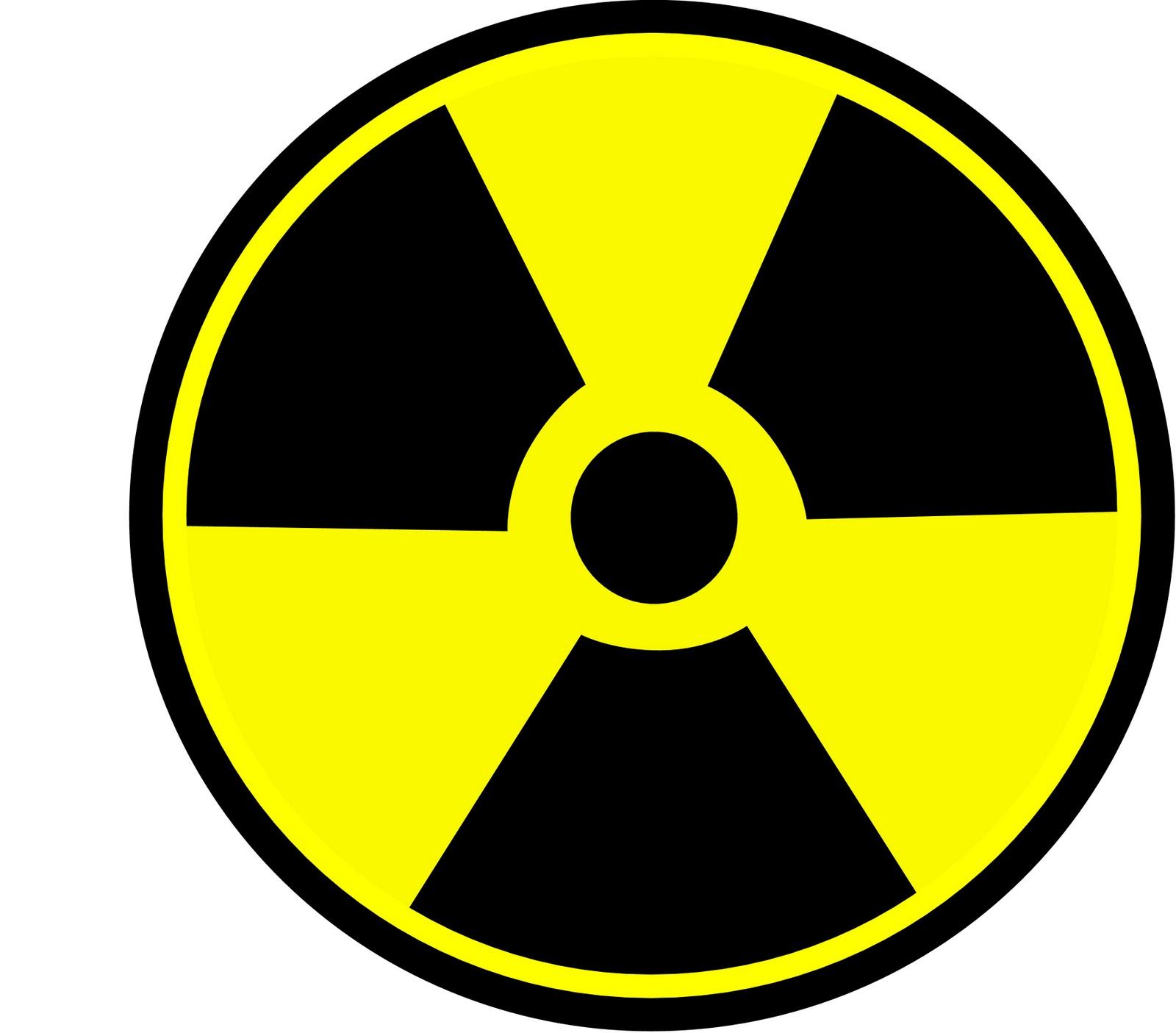 Proposed Radiobiohazard Symbol Robertlovespi