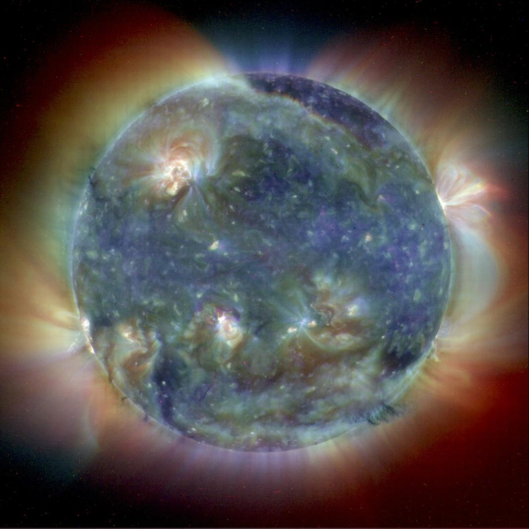 sun ultraviolet