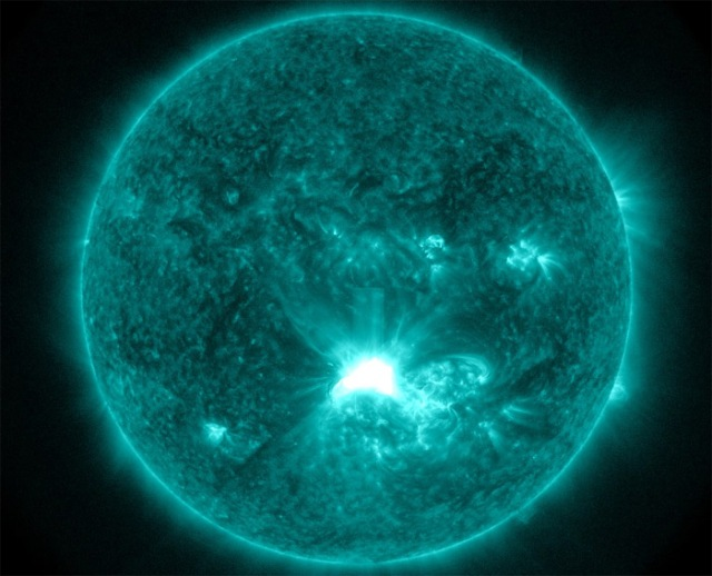 sun xray
