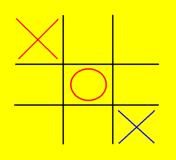 How To Make Tic-Tac-Toe Interesting