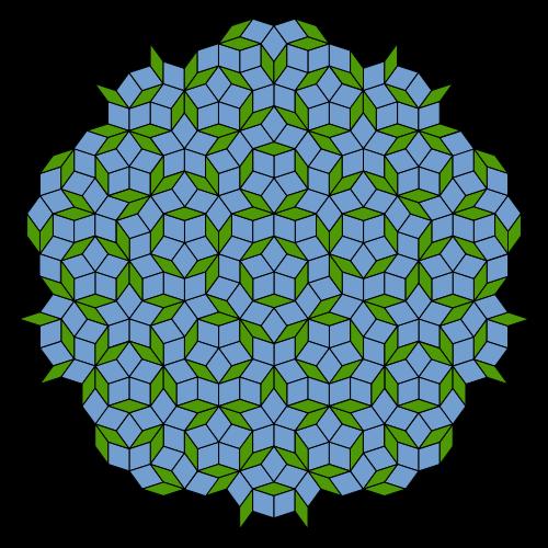 500px-Penrose_Tiling_(Rhombi).svg