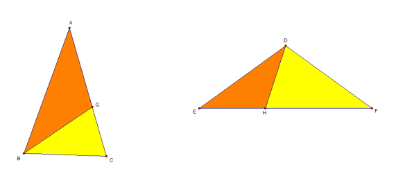 golden triangles 2