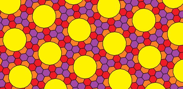 tiling B