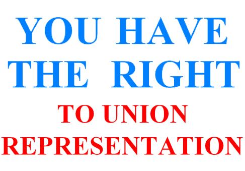 right-to-representation