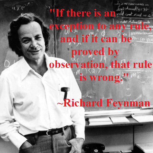 richard-feynman quote