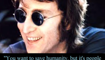 On John Lennons 1971 Song And Song Title How Do You Sleep