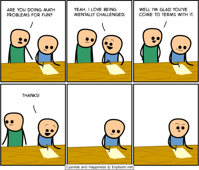 cyanide and happiness without black border