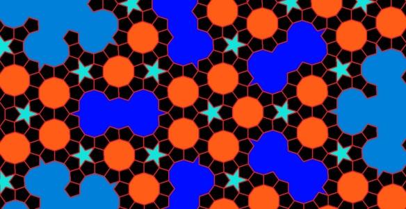 pentagon tessellation