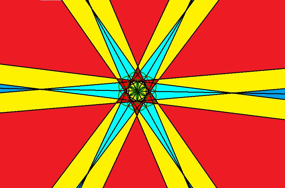 hexastar