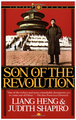 Son of the Revolution