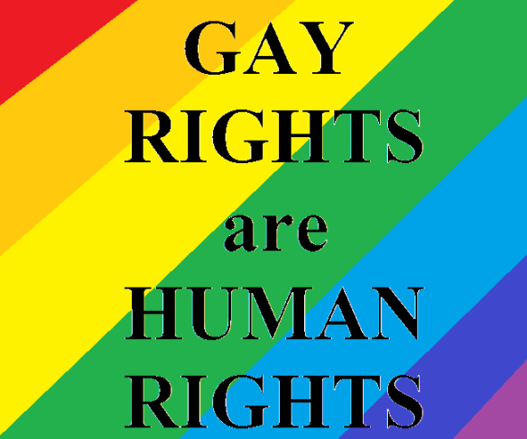 gay rights are human rights 2