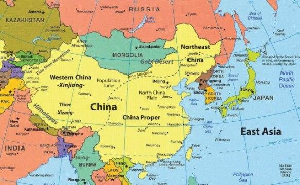 china-and-environs
