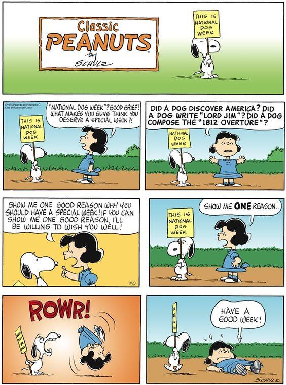 national-dog-week