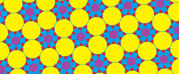 unusual-tessellation