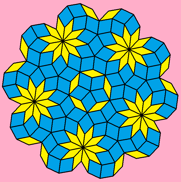 Floral Shield 2