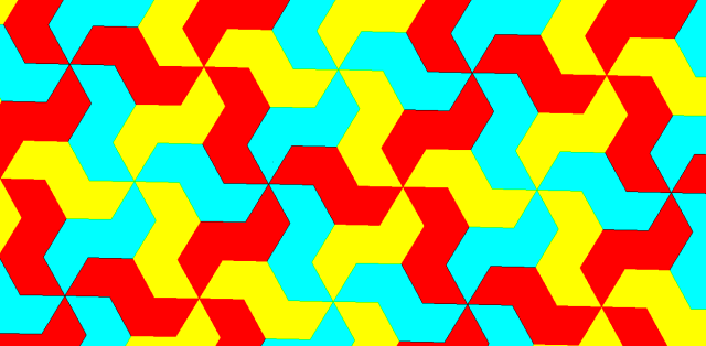 another octagon tessellation