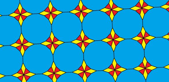 hexadecagons