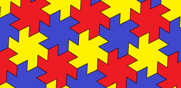 buzz saw tessellation