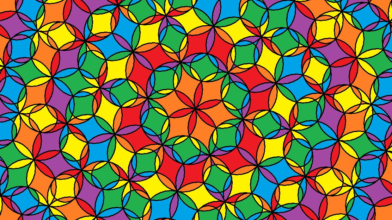 Spectral Circles #3