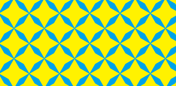 tessellation of rhombi and tetraconcave octagons