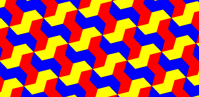 octagons tiling a plane again