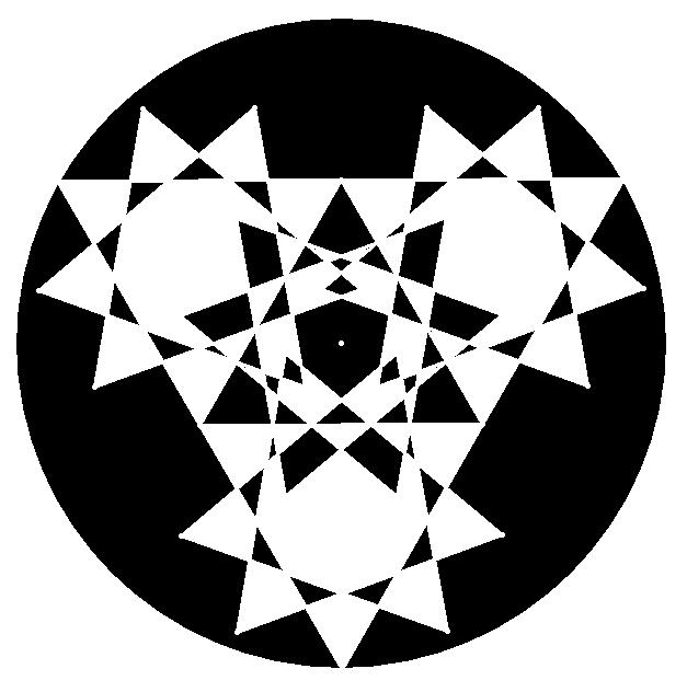 twelve triangles rc